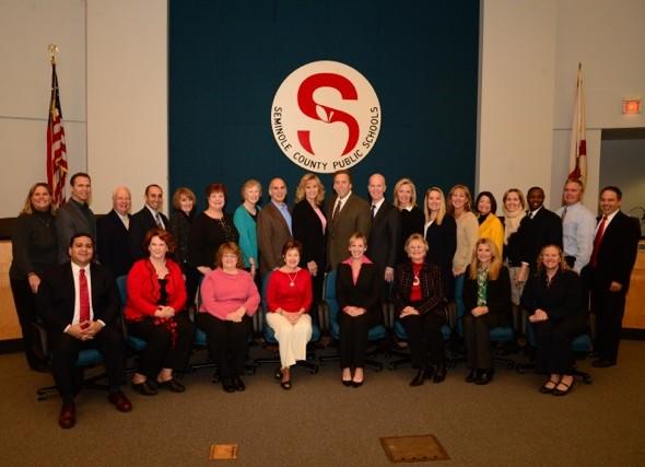Board Of Directors The Foundation For Seminole County
