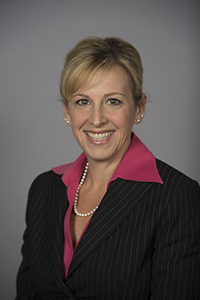 Davia Moss Executive Director