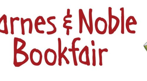Barnes And Noble Book Fair To Benefit The Foundation The